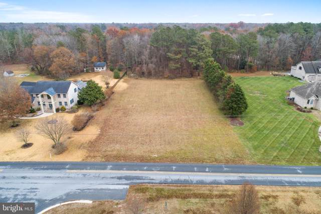 Lot 2 Lakeview Drive, MILLSBORO, DE 19966 (#DESU152408) :: Atlantic Shores Realty