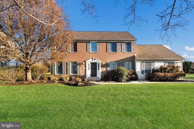 175 Sunset View Drive, DOYLESTOWN, PA 18901 (#PABU485500) :: Linda Dale Real Estate Experts