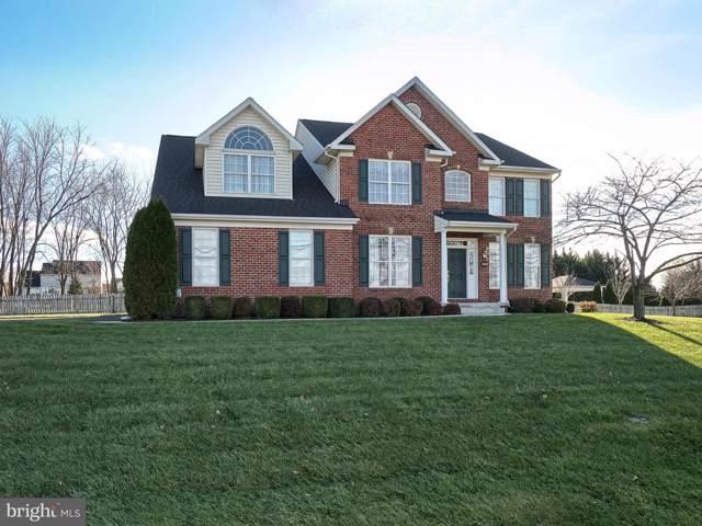 5695 Adamstown Road, ADAMSTOWN, MD 21710 (#MDFR257300) :: Revol Real Estate