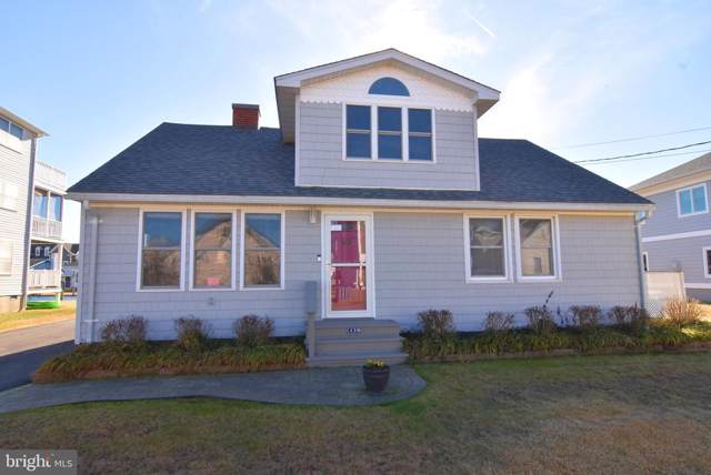 136 New Castle Drive, BETHANY BEACH, DE 19930 (#DESU152410) :: The Rhonda Frick Team
