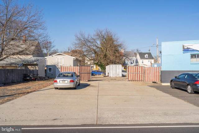 Old Route 13, BRISTOL, PA 19007 (#PABU485504) :: The Casner Group