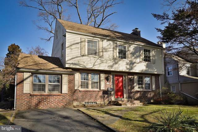 545 Ashmead Road, CHELTENHAM, PA 19012 (#PAMC633008) :: ExecuHome Realty
