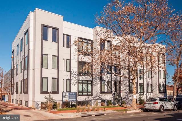 1101 Q Street NW #202, WASHINGTON, DC 20009 (#DCDC451880) :: Homes to Heart Group