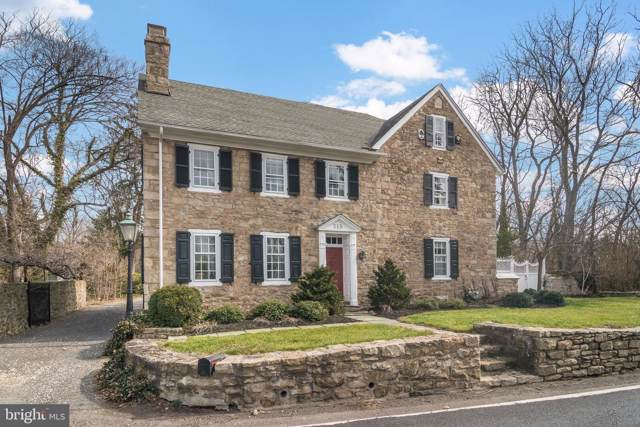 215 N Bethlehem Pike, FORT WASHINGTON, PA 19034 (#PAMC633010) :: The Force Group, Keller Williams Realty East Monmouth