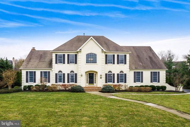 154 Pheasant Field Lane, MOORESTOWN, NJ 08057 (#NJBL362536) :: LoCoMusings