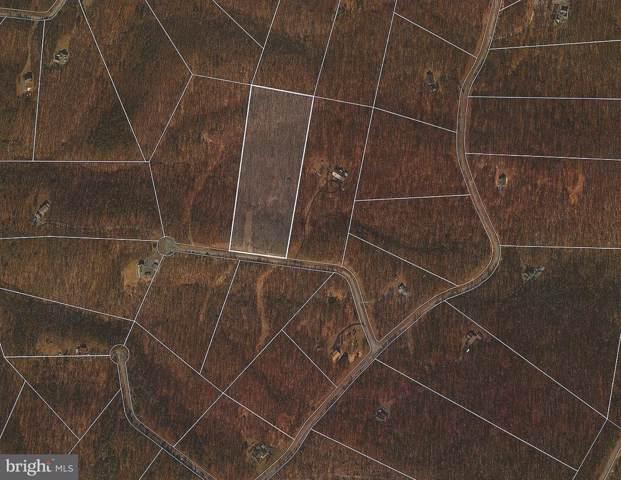 Setting Sun Ridge, GERRARDSTOWN, WV 25420 (#WVBE173212) :: Keller Williams Pat Hiban Real Estate Group