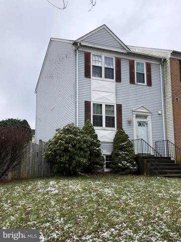 550 Congressional Drive, WESTMINSTER, MD 21158 (#MDCR193414) :: The Maryland Group of Long & Foster