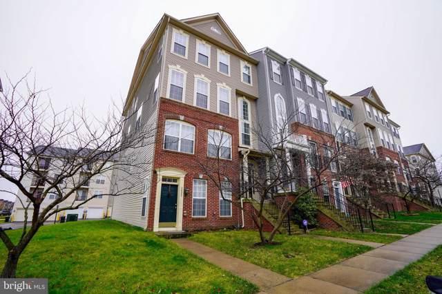 2423 Rainswood Lane, WOODBRIDGE, VA 22191 (#VAPW483716) :: Revol Real Estate