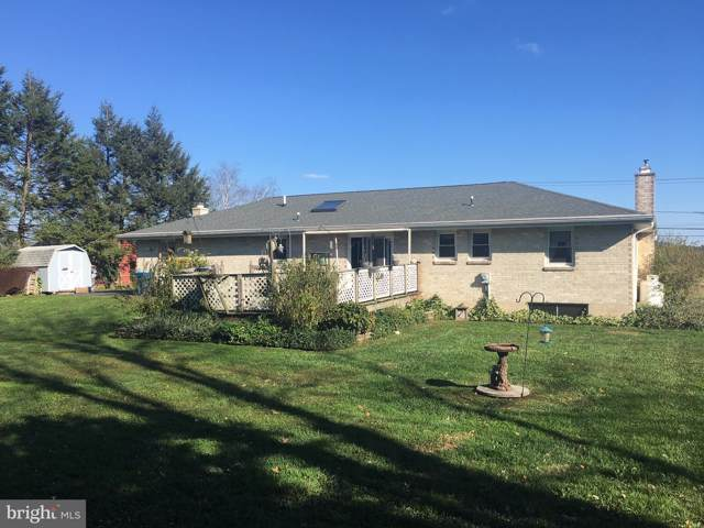 730 Stony Battery Road, LANDISVILLE, PA 17538 (#PALA144444) :: Younger Realty Group