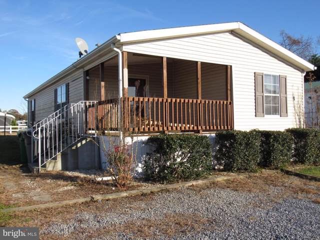 26151 Skip Jack Lane #53362, MILLSBORO, DE 19966 (#DESU152416) :: Better Homes and Gardens Real Estate Capital Area