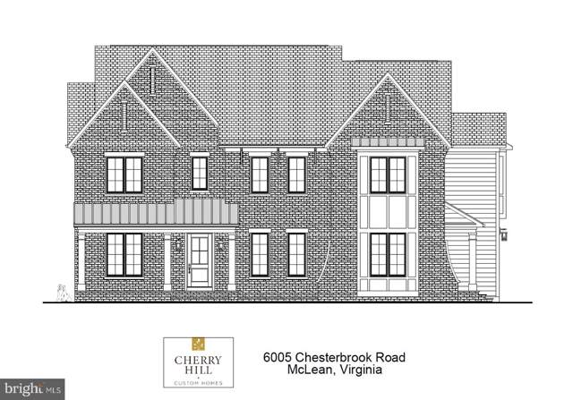 6005 Chesterbrook Road, MCLEAN, VA 22101 (#VAFX1102012) :: Homes to Heart Group