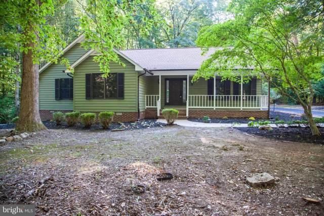 108 Goldvein Drive, FREDERICKSBURG, VA 22407 (#VASP218104) :: The Licata Group/Keller Williams Realty