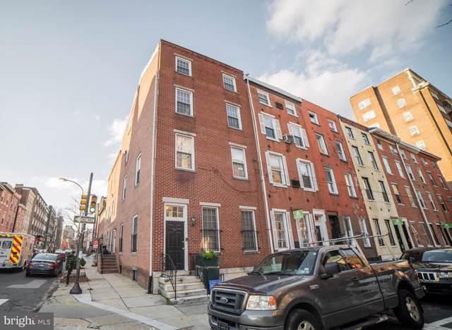 422 S 15TH Street #1, PHILADELPHIA, PA 19146 (#PAPH855154) :: Dougherty Group