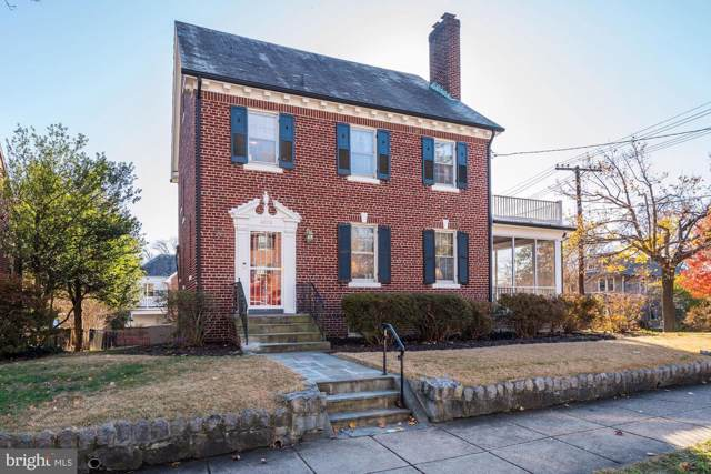 4858 Albemarle Street NW, WASHINGTON, DC 20016 (#DCDC451896) :: The Matt Lenza Real Estate Team