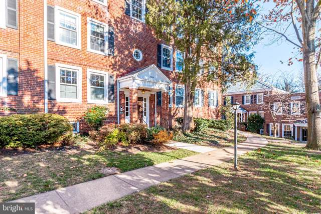 4601 31ST Road S C2, ARLINGTON, VA 22206 (#VAAR157344) :: Network Realty Group