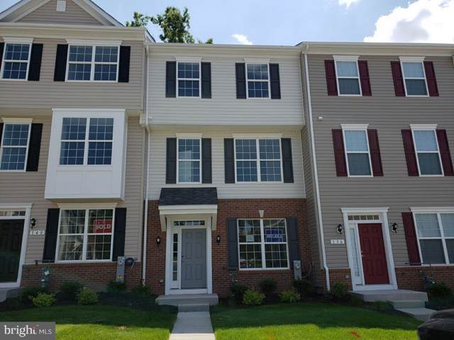 138 Ironwood Court, ROSEDALE, MD 21237 (#MDBC479998) :: AJ Team Realty