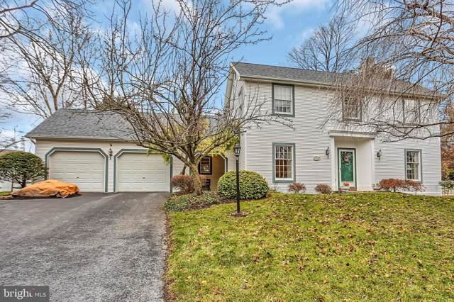 4410 Saint Andrews Way, HARRISBURG, PA 17112 (#PADA117234) :: Bob Lucido Team of Keller Williams Integrity