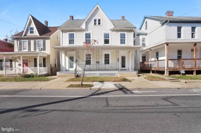 613 N Mulberry Street, HAGERSTOWN, MD 21740 (#MDWA169438) :: Great Falls Great Homes