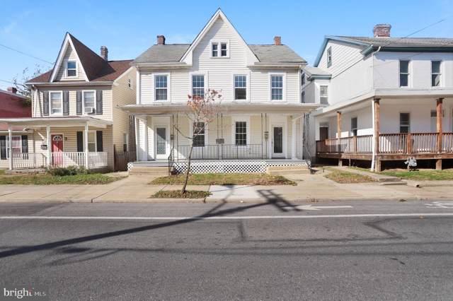 613 N Mulberry Street, HAGERSTOWN, MD 21740 (#MDWA169438) :: Keller Williams Pat Hiban Real Estate Group