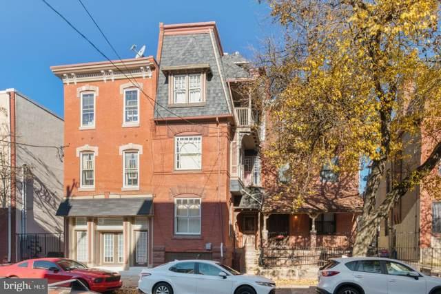 3419 Spring Garden Street, PHILADELPHIA, PA 19104 (#PAPH855164) :: The Toll Group