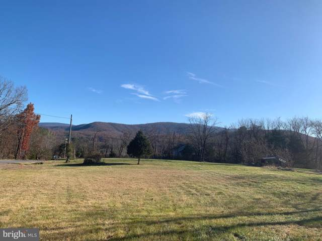 Indian Hollow Road, BENTONVILLE, VA 22610 (#VAWR138776) :: The Licata Group/Keller Williams Realty