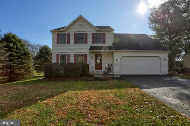 34 Whipporwill Drive, LANCASTER, PA 17603 (#PALA144448) :: The Craig Hartranft Team, Berkshire Hathaway Homesale Realty