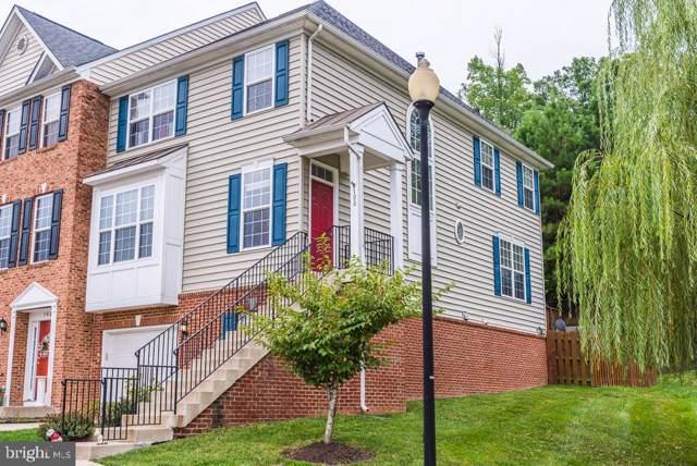 100 Breakers Edge Court, STAFFORD, VA 22554 (#VAST217030) :: The Matt Lenza Real Estate Team