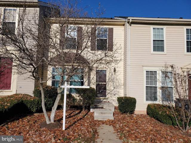 9560 Buttonbush Court, MANASSAS, VA 20110 (#VAMN138642) :: Viva the Life Properties