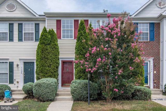 7104 Beissel Court, BRANDYWINE, MD 20613 (#MDPG552714) :: Radiant Home Group