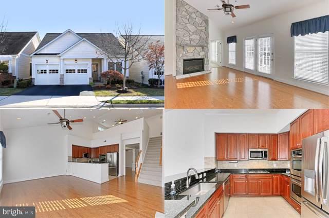 8873 White Orchid Place, LORTON, VA 22079 (#VAFX1102038) :: The MD Home Team