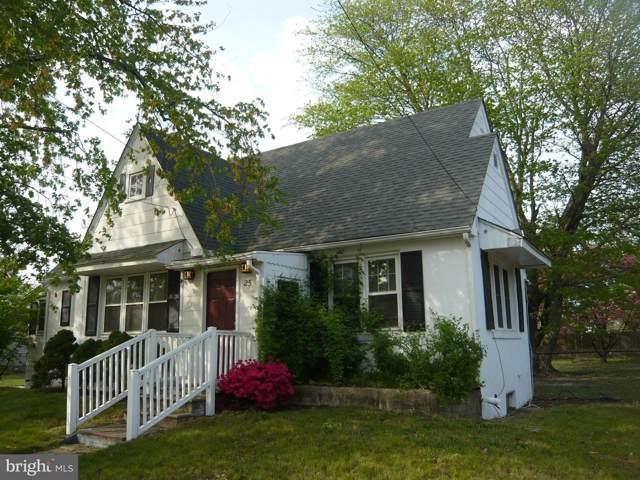 25 Garden Avenue, BLACKWOOD, NJ 08012 (#NJCD382488) :: LoCoMusings