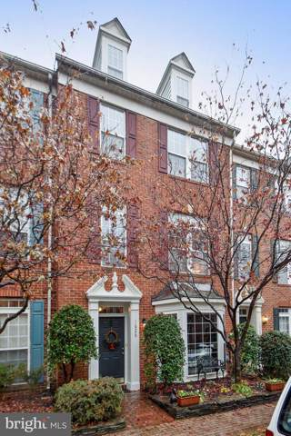 1626 Hunting Creek Drive, ALEXANDRIA, VA 22314 (#VAAX241916) :: Pearson Smith Realty