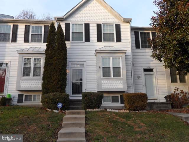 4238 Chapelgate Place, BELCAMP, MD 21017 (#MDHR241560) :: Homes to Heart Group
