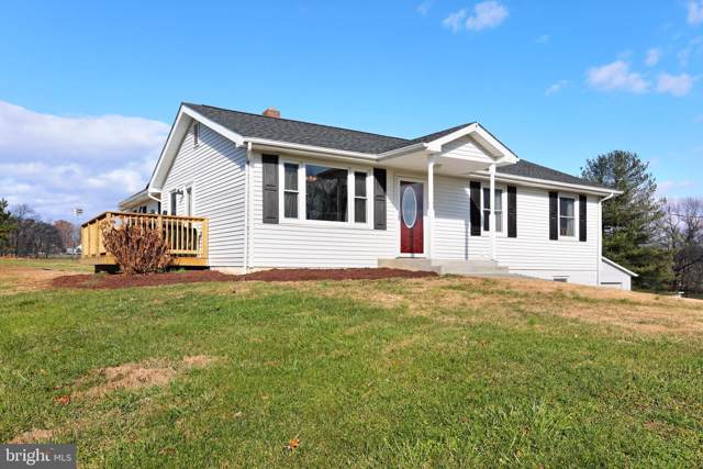 759 Readus Road, EDINBURG, VA 22824 (#VASH117924) :: Gail Nyman Group