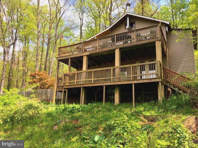 1460 High Top Road, LINDEN, VA 22642 (#VAWR138780) :: Viva the Life Properties
