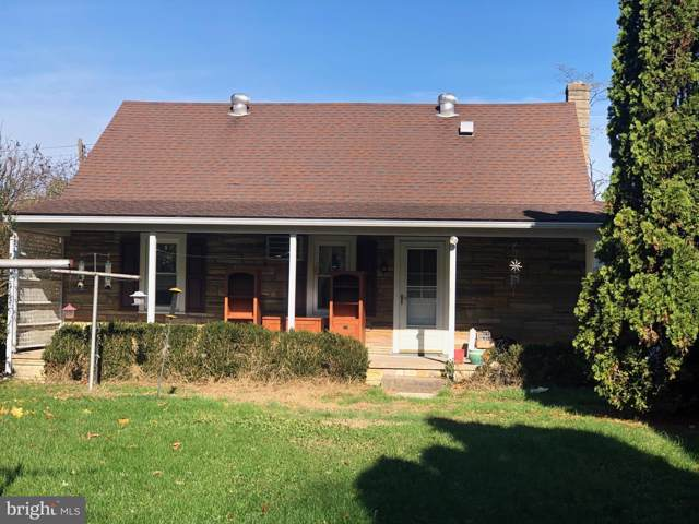 217 W Pine Street, MOUNT HOLLY SPRINGS, PA 17065 (#PACB119878) :: Teampete Realty Services, Inc