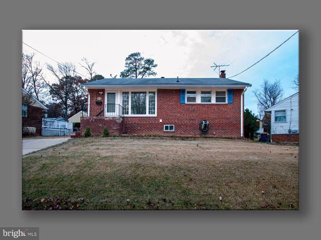 8306 Sprague Place, NEW CARROLLTON, MD 20784 (#MDPG552722) :: The Licata Group/Keller Williams Realty