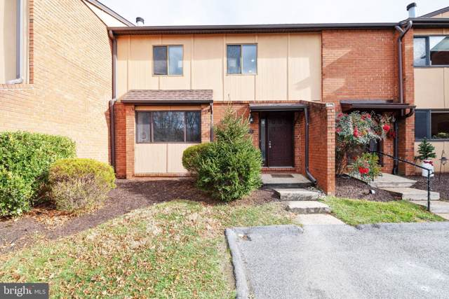 11 Lacosta Court, TOWSON, MD 21204 (#MDBC480006) :: The Redux Group