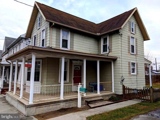 574 Baltimore Street, HANOVER, PA 17331 (#PAYK129502) :: The Joy Daniels Real Estate Group