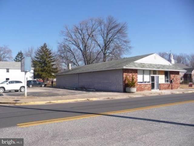 185 W Main Street, PENNS GROVE, NJ 08069 (#NJSA136628) :: John Smith Real Estate Group