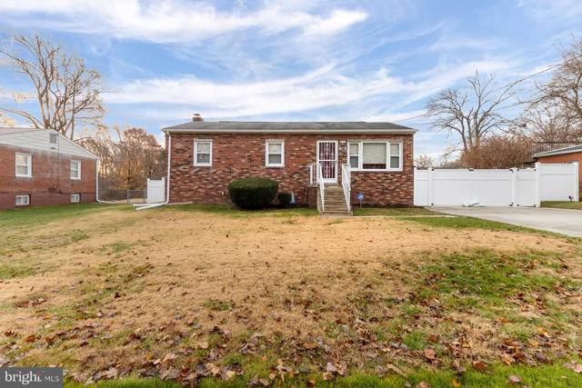 6315 Den Lee Drive, CLINTON, MD 20735 (#MDPG552726) :: Keller Williams Pat Hiban Real Estate Group