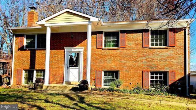 13449 Pinwheel Court, WOODBRIDGE, VA 22193 (#VAPW483740) :: Shamrock Realty Group, Inc