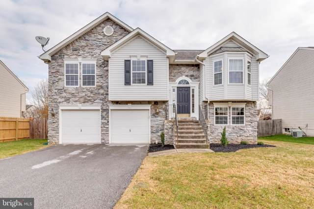 111 Charlotte Court, MARTINSBURG, WV 25405 (#WVBE173220) :: Keller Williams Pat Hiban Real Estate Group