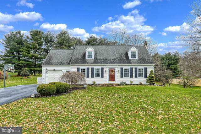 1095 Blairton Court, MANHEIM, PA 17545 (#PALA144452) :: The Joy Daniels Real Estate Group