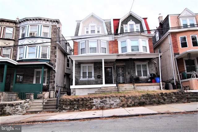 120 W Logan Street, PHILADELPHIA, PA 19144 (#PAPH855218) :: REMAX Horizons