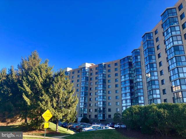 3310 N Leisure World Boulevard #821, SILVER SPRING, MD 20906 (#MDMC688952) :: Dart Homes