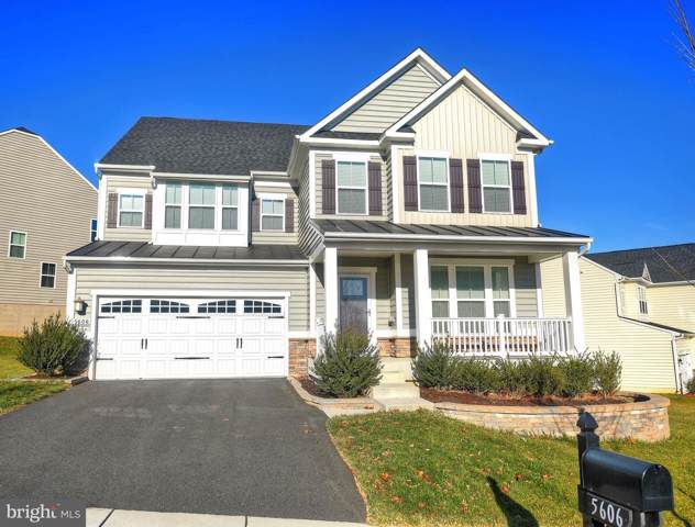 5606 Crescent Ridge Drive, WHITE MARSH, MD 21162 (#MDBC480012) :: AJ Team Realty