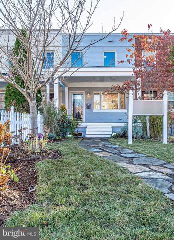 503 Duncan Avenue, ALEXANDRIA, VA 22301 (#VAAX241924) :: Bic DeCaro & Associates