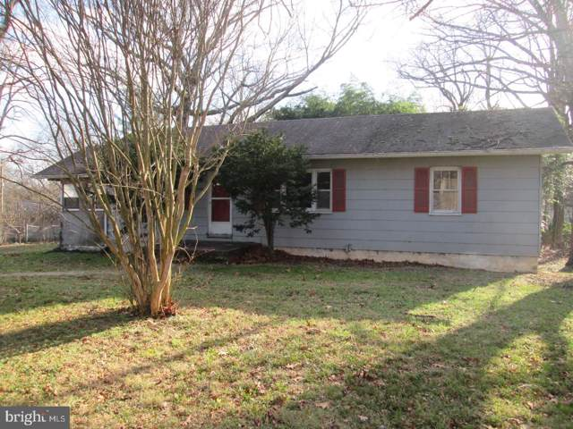 6819-A Red Bird Lane, THURMONT, MD 21788 (#MDFR257328) :: The Redux Group