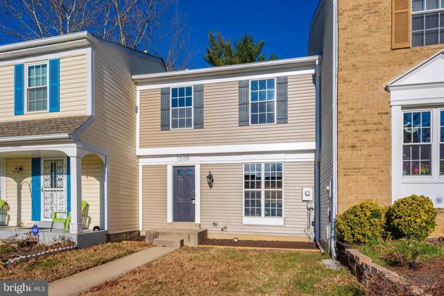 13109 Pickering Drive, GERMANTOWN, MD 20874 (#MDMC688960) :: The Licata Group/Keller Williams Realty